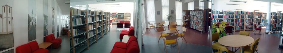 Biblioteca Municipal de Ferreira do Zêzere