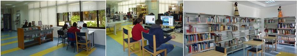 Biblioteca Pedro Ferreiro