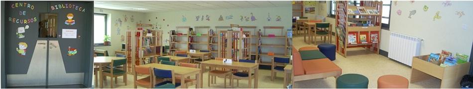 Biblioteca do Centro Escolar de Areias