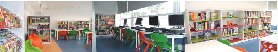 Biblioteca do Centro Escolar de Ferreira do Zêzere